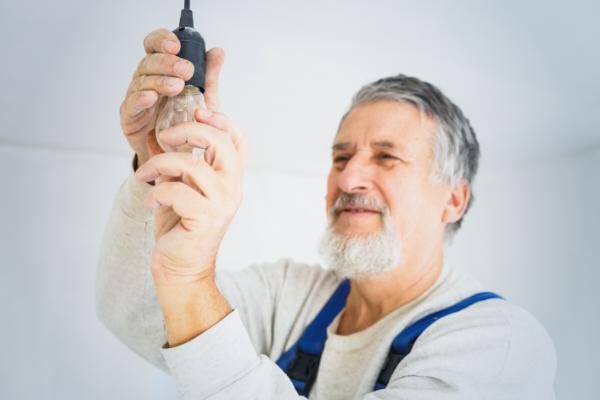 Home maintenance program